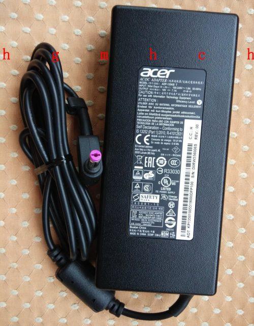 Sạc laptop Acer 19V 7.1A 135W