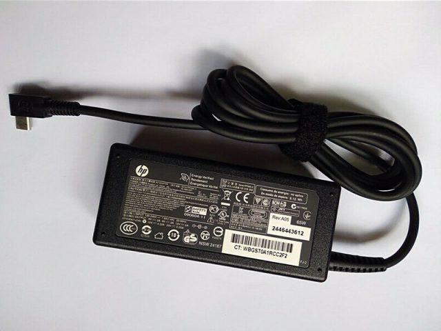 Sạc Laptop HP 45w 20V - 2.25A Chân c