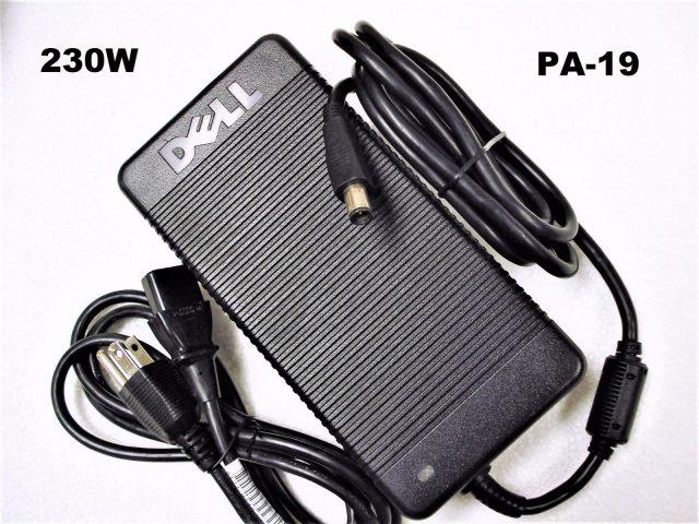 Sạc laptop Dell 19.5V 11.8A 230W