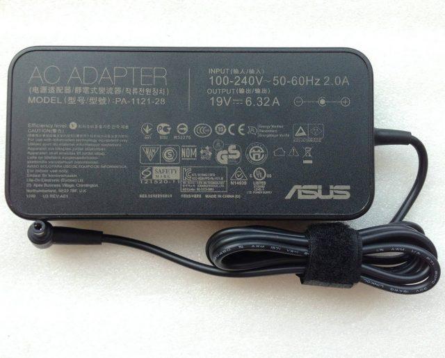 Sạc laptop Asus Gaming G51J G51JX G51V G51VX