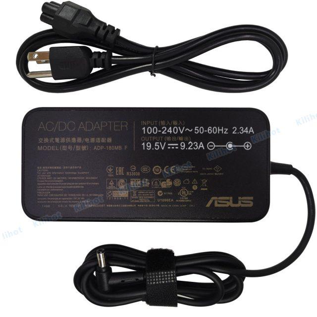 Sạc Laptop MSI Gaming GL72 6QF-620XVN