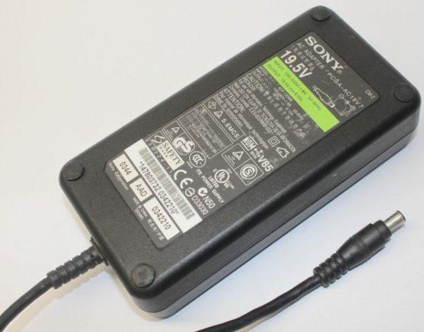 Sạc Laptop Sony 19.5V 6.15A 120W