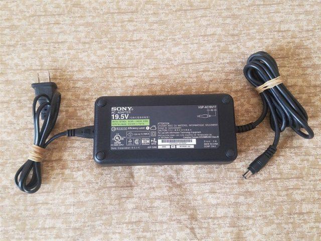 Sạc Laptop Sony 19.5V 7.7A 150W