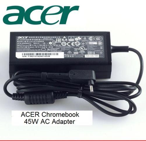 Sạc laptop Acer 19V 2.37A 45W