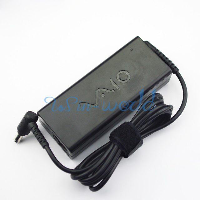 Sạc laptop Sony Vaio PCG-31211W, VPCYA15FG
