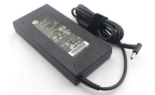 Sạc Laptop HP Omen 15-dh0172TX